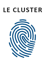 Le Cluster