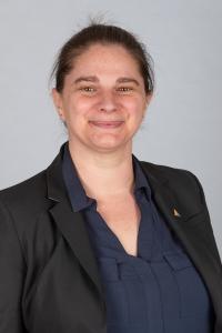 Karine St-Denis, Ph.D.