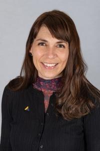 Valérie Lapointe