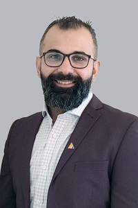 Hussein Wazneh