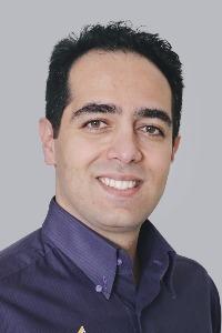 Mahmood Fayazi
